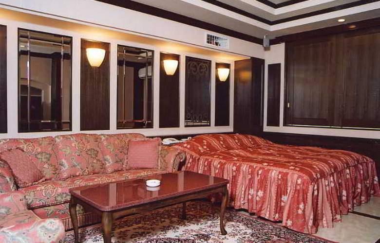 Hotel Fine Garden Senboku - Room - 9