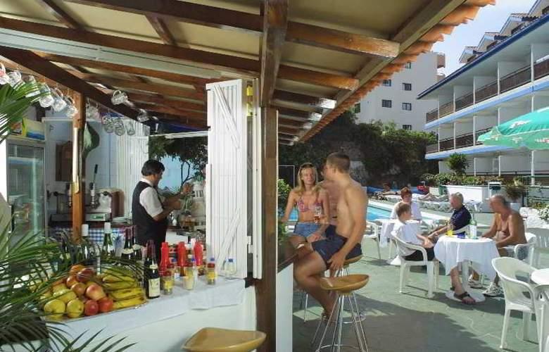 Pez Azul - Hotel - 3