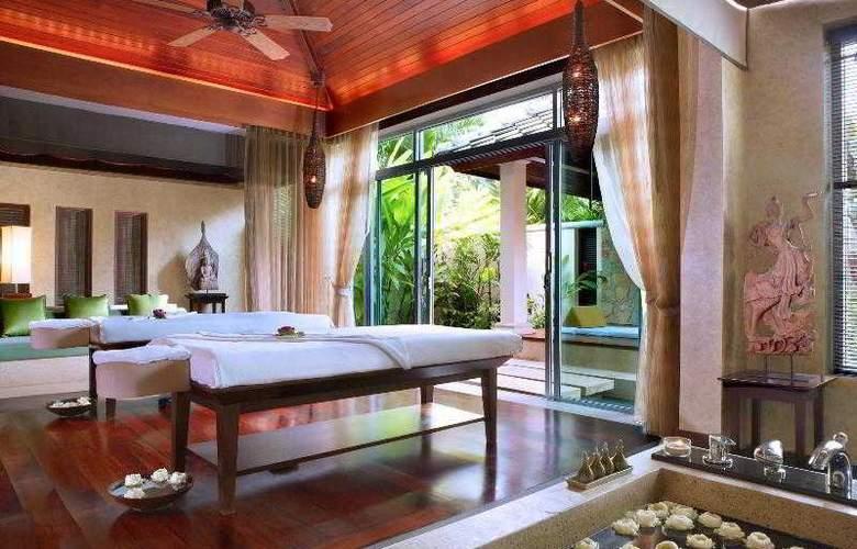 Le Meridien Khao Lak Beach and Spa Resort - Sport - 107