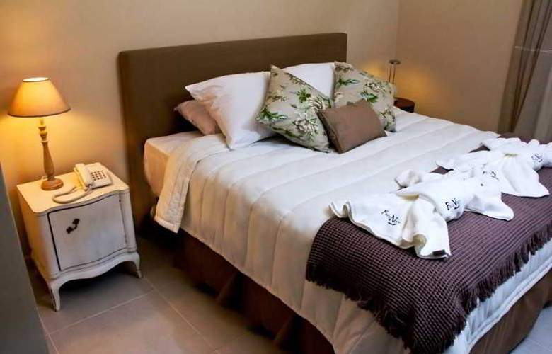 Faro Norte Suites - Room - 5