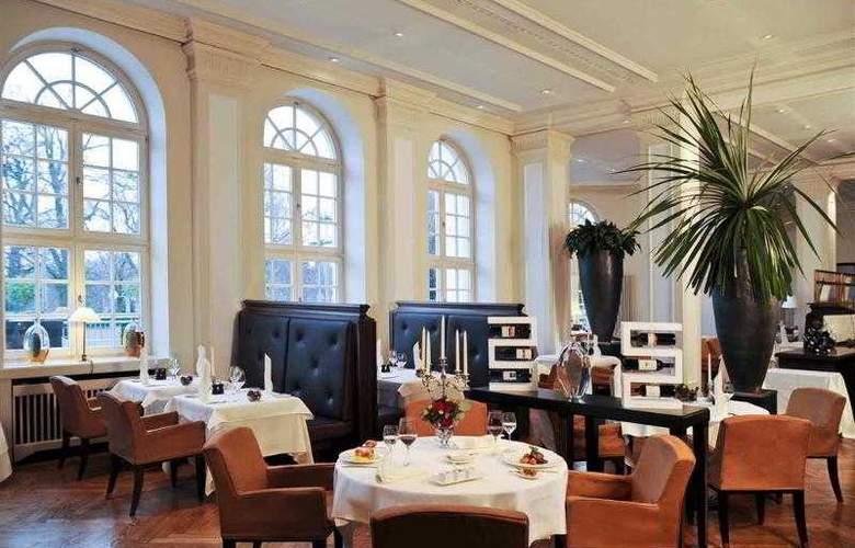Pullman Aachen Quellenhof - Hotel - 55