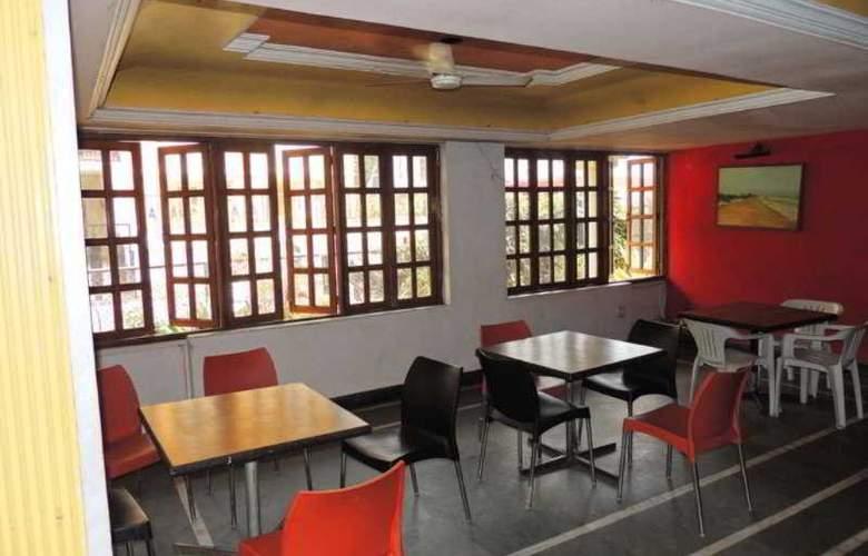 Miramar - Restaurant - 22