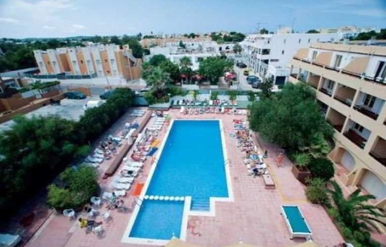 Azuline Apartamentos Sunshine - Pool - 2