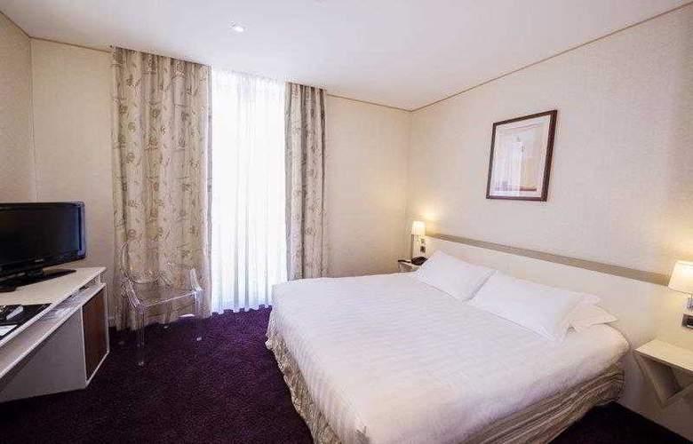 Best Western Alba Hotel - Hotel - 6
