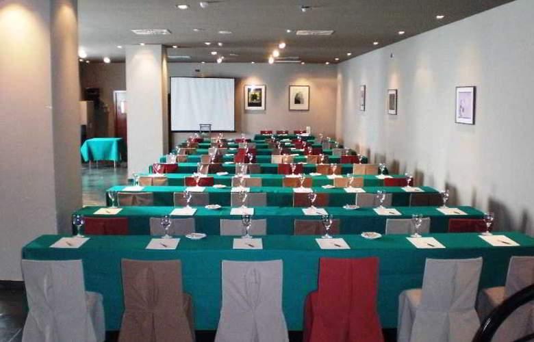Parador de la Seu d'Urgell - Conference - 12