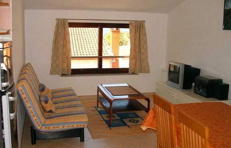 Apartmani Borik - Room - 6