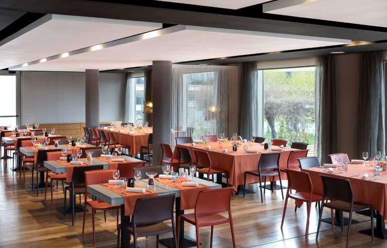 Eurostars Madrid Congress - Restaurant - 47