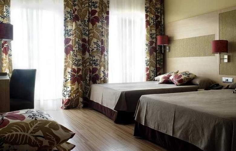 Augusta Club Hotel & Spa - Room - 3