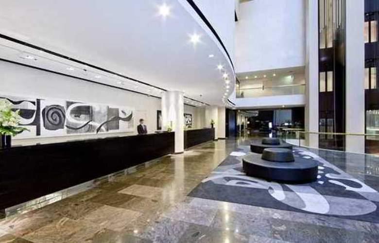 Hilton Brisbane - General - 1