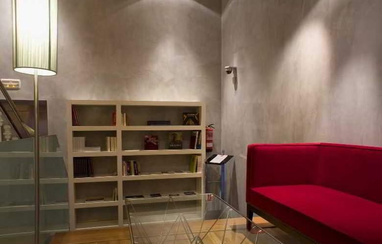 Casa don Fernando - Hotel - 8