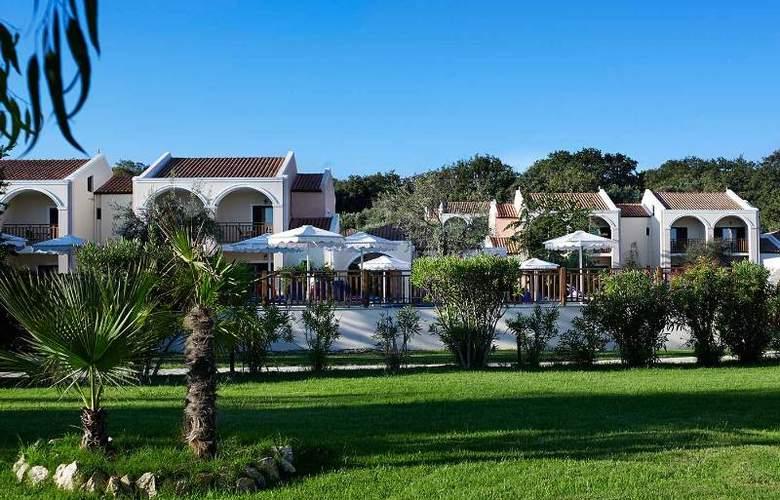 Mitsis Roda Beach Resort & Spa - Hotel - 10