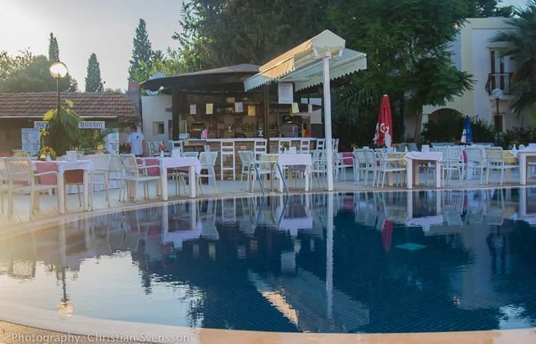 Bitez Paloma - Pool - 4