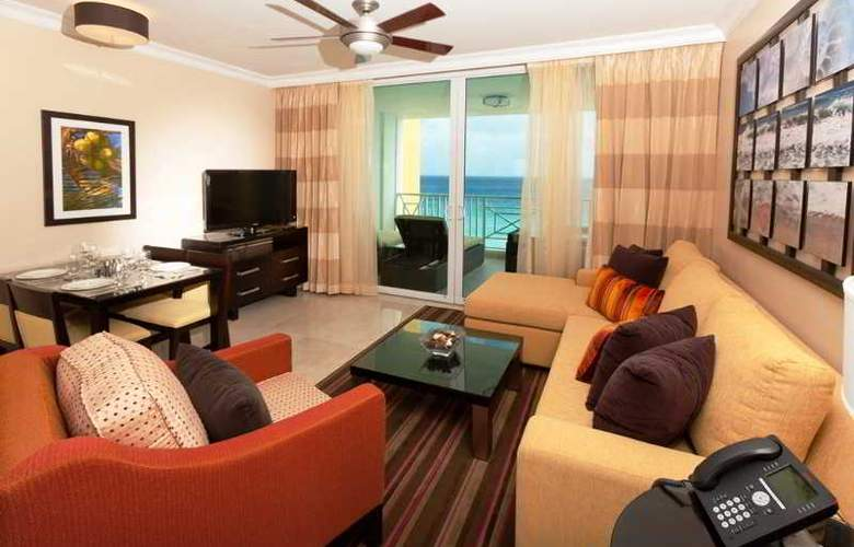 Ocean Two Resort and Residences - Room - 8