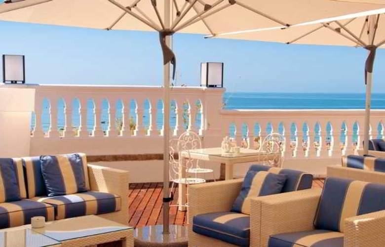 Bela Vista Hotel & Spa - Terrace - 15