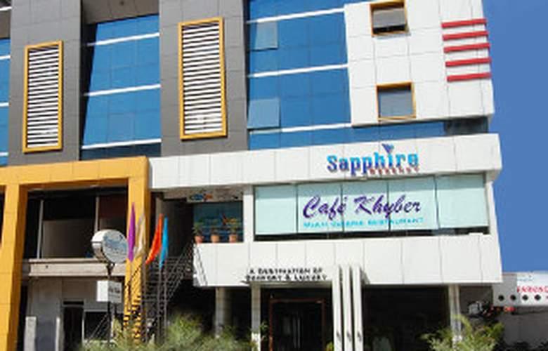 Sapphire Regency - Hotel - 0