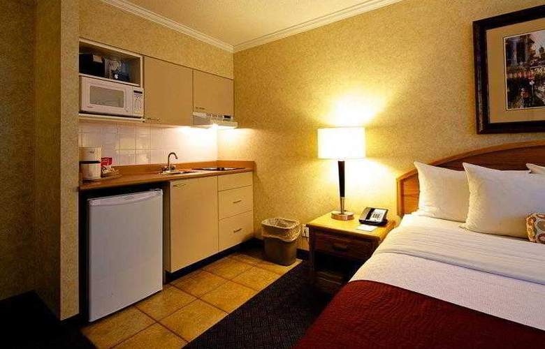 Best Western Downtown Vancouver - Hotel - 29