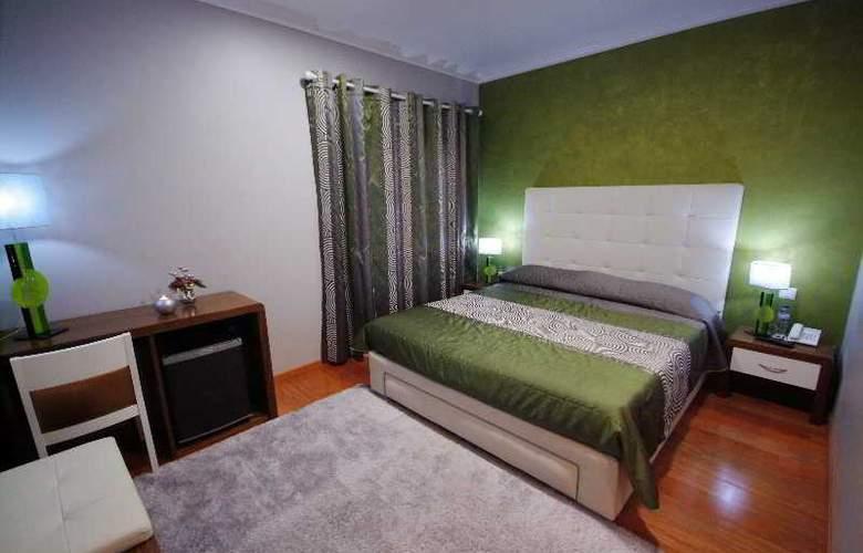 Neptuno - Room - 9