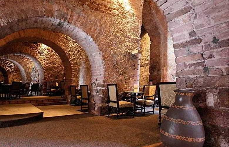Quinta Real Zacatecas - Hotel - 3