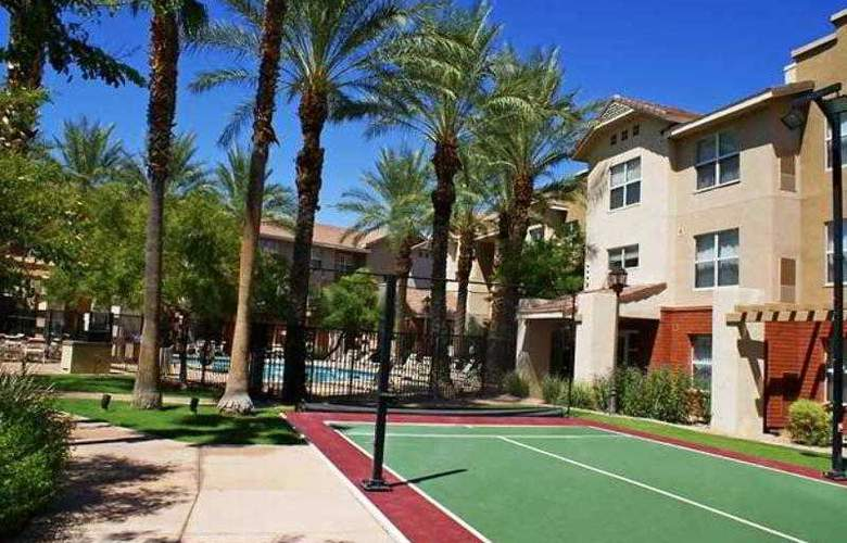 Residence Inn Scottsdale North - Hotel - 18