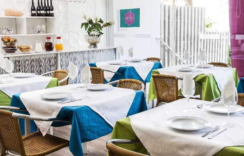 Bayside Salgados - Restaurant - 20
