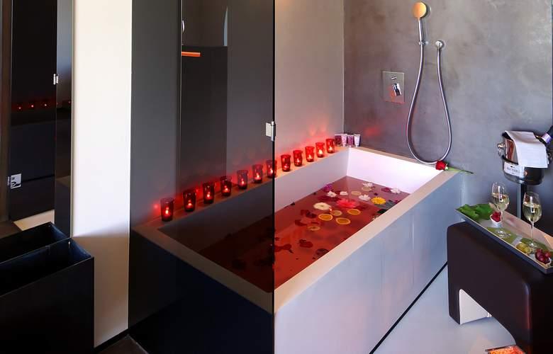 Domus Selecta Cava & Hotel Mastinell - Spa - 40