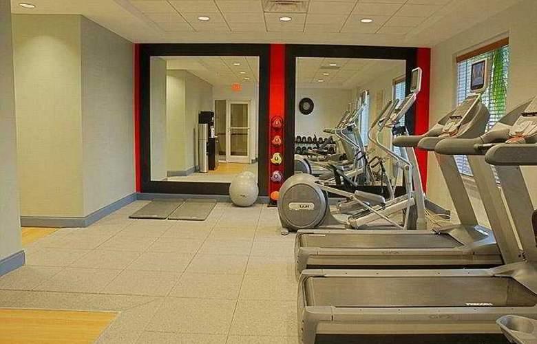 Hilton Garden Inn Miami Airport West - Sport - 6