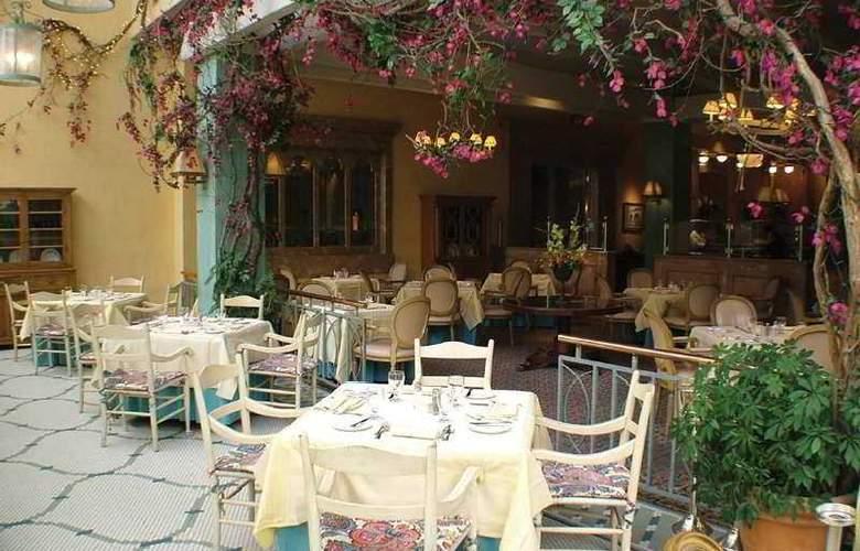 Renaissance Dallas Addison - Restaurant - 5