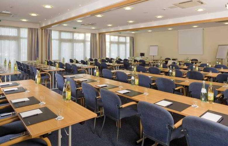 Tryp Centro Oberhausen - Conference - 16
