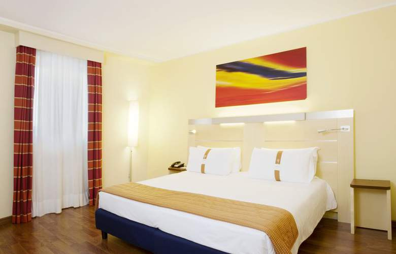 Holiday Inn Express Milan-Malpensa Airport - Room - 10
