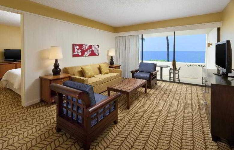 Sheraton Kona Resort & Spa at Keauhou Bay - Room - 16