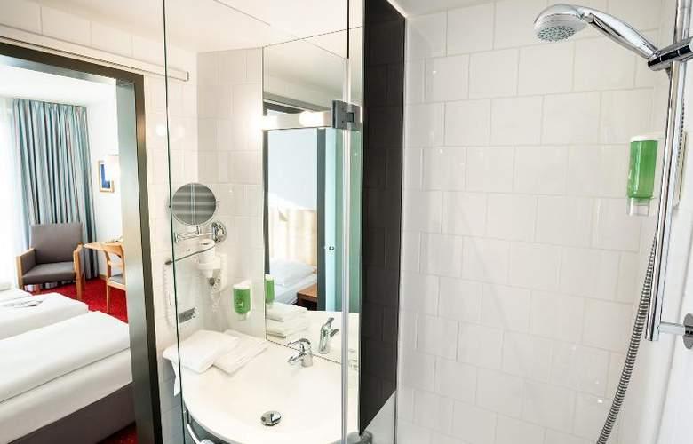 Austria Trend Hotel Messe - Room - 15
