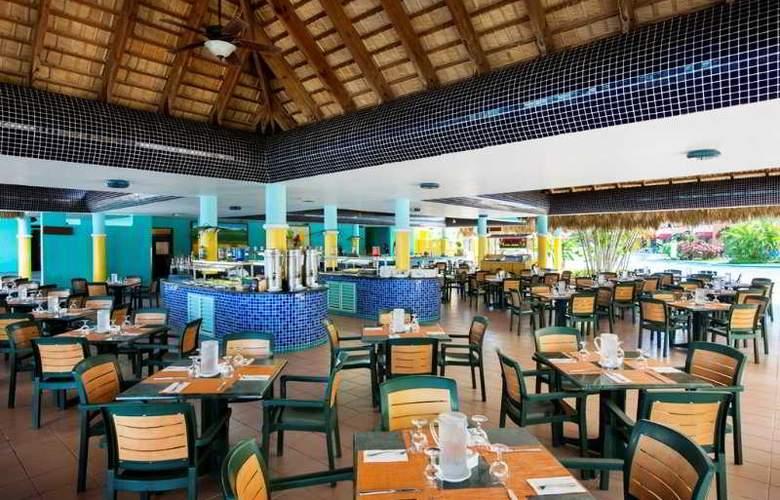 Casa Marina Beach & Reef - Restaurant - 24