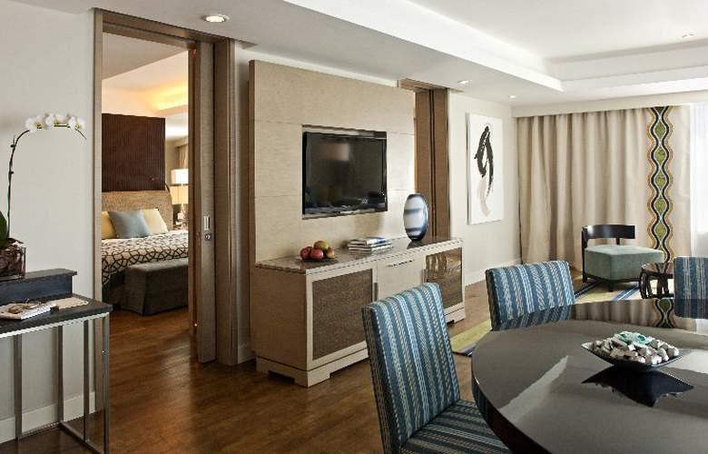 Hilton Capital Grand Abu Dhabi - Room - 20