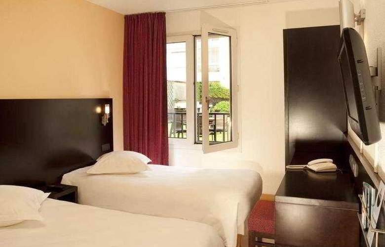 Escale Oceania Saint-Malo - Room - 3
