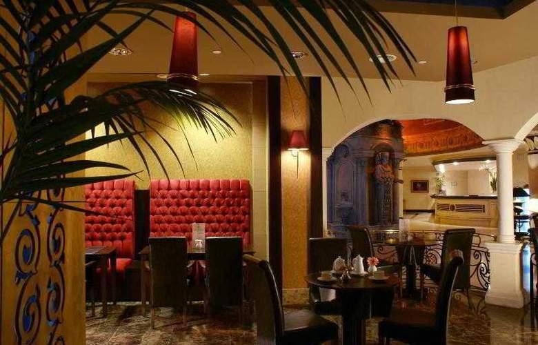 Sheraton Cesme Resort Hotel & SPA - Hotel - 9