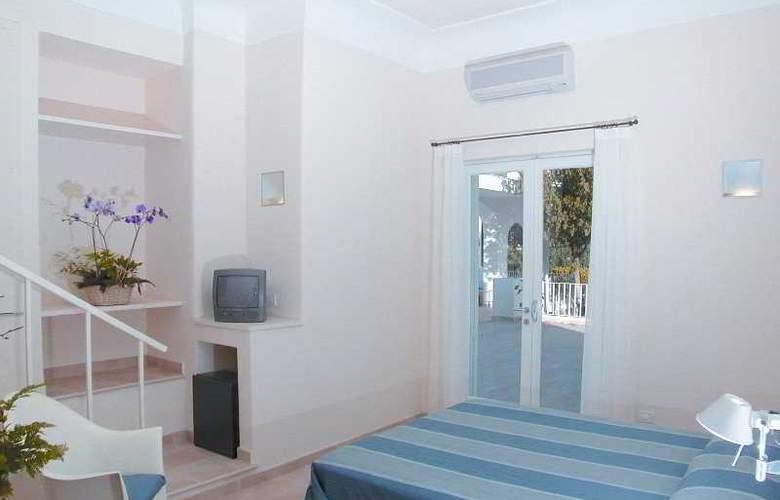 Senaria - Room - 4