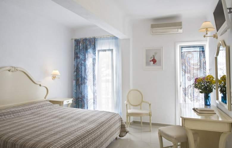 Kamari Hotel Mykonos - Room - 8