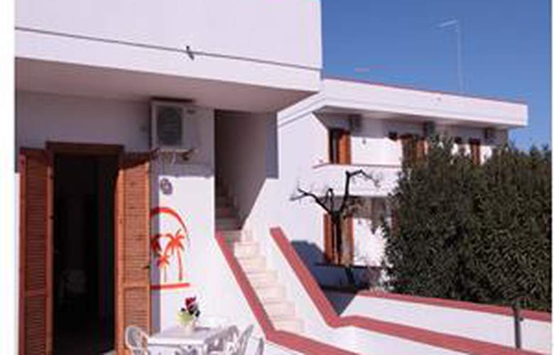 Tre Palme - Hotel - 4