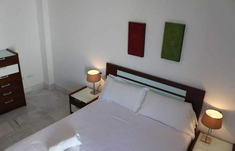 AT Palacio de Luja - Room - 7