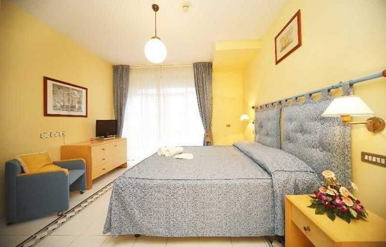 La Residenza Grand Hotel Cervia - Room - 4