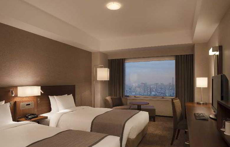 Century Southern Tower - Room - 8