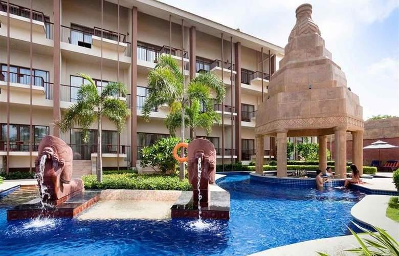 Pullman Yalong Bay Hotel & Resort - Hotel - 49