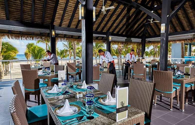 Hotel Riu Tequila - Restaurant - 4