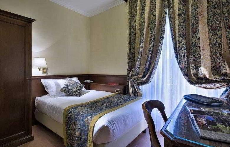 Best Western Galles Milan - Hotel - 20
