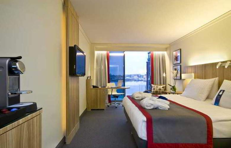 Radisson BLU Waterfront Hotel - Room - 16