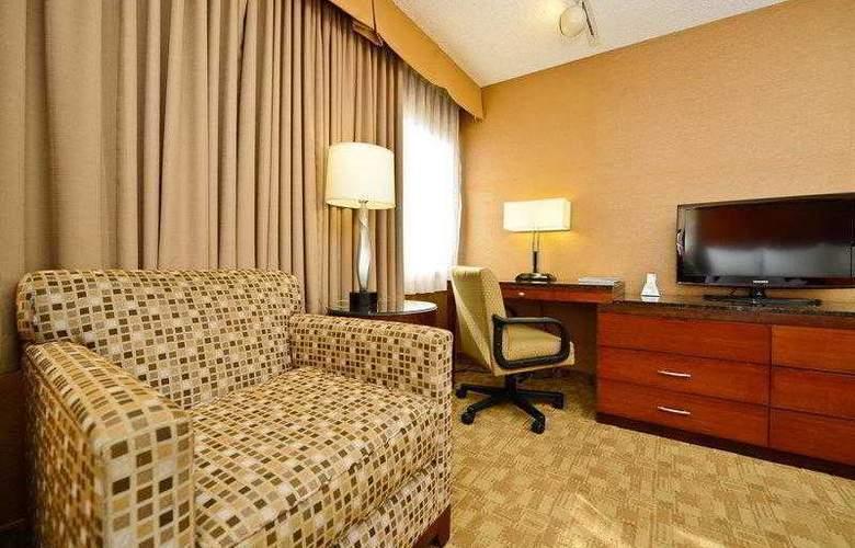 Best Western Inn at Palm Springs - Hotel - 28