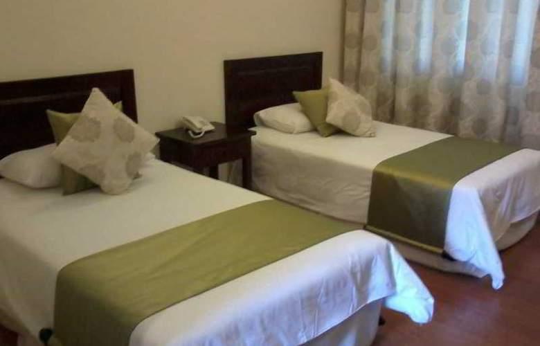 Suria Cherating Beach Resort - Room - 12