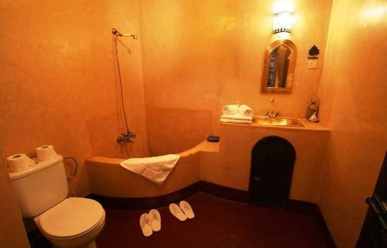 Riad Africa - Room - 43