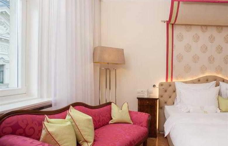 Kaiserhof Wien - Hotel - 58