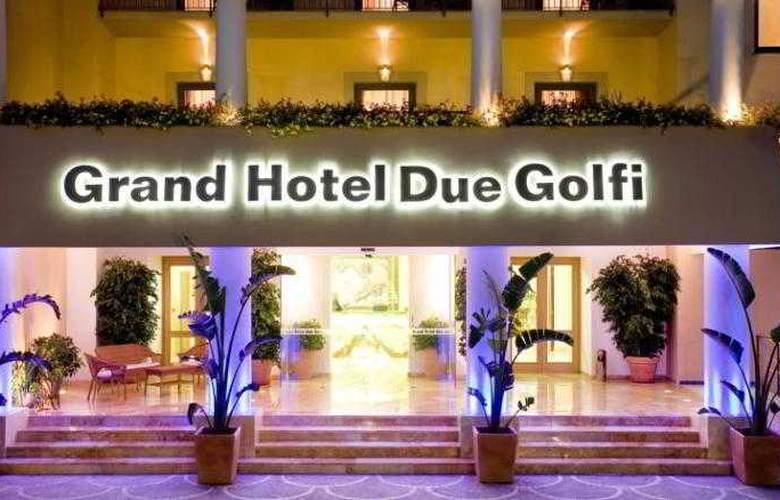 Grand Hotel Due Golfi - Hotel - 7